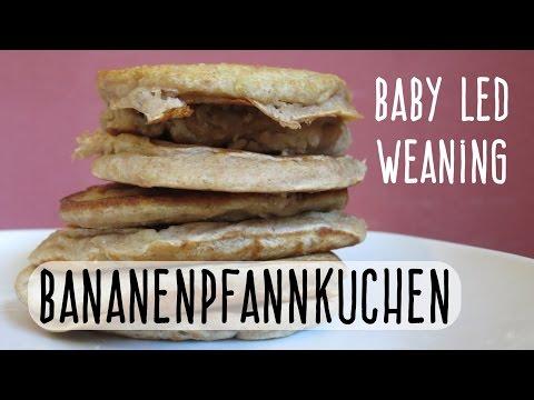 bananenpfannkuchen-|-baby-led-weaning-|-blw-|-deutsch