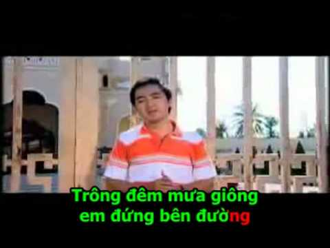 Karaoke Mo Coi duong ngoc thai