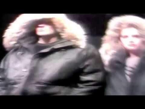 MGRE Fashion Show 1989