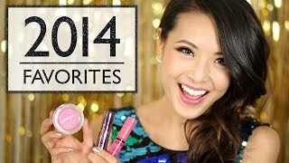 HOLY GRAIL PRODUCTS | 2014 Favorites Thumbnail