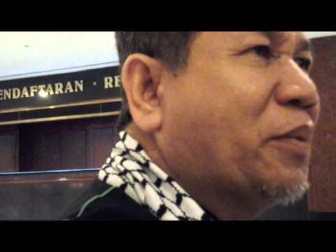 Video Dr Fadzilah Kamsah Hemtam Pas Berkait Isu Doa