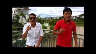 Mbah Surip - Bangun Tidur (Parody)