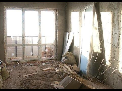 В Улан-Удэ каждому второму отказывают в перепланировке жилья