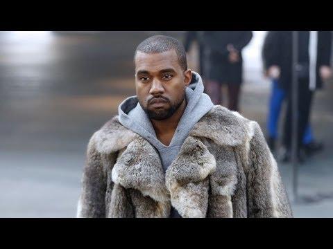 Decoding Kanye West's Fashion Aspirations: Radio.com Inside Out