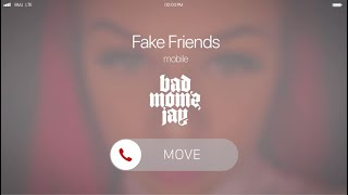 badmómzjay - Move (prod. by Djorkaeff & Beatzarre)