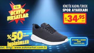 Kinetix spor ayakkabı kadın