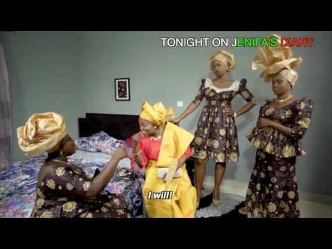 Download JENIFA'S DIARY SEASON 6 EPISODE 5 -  Tonight NTA STV