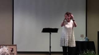 GR Women's Conference - Session 3 - Debbie Stuart