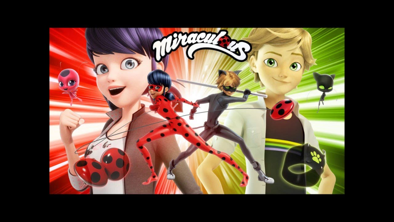 Miraculous ladybug marinette and alya fucked hard by ugly twins in the interview - 2 3
