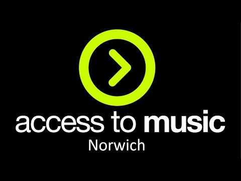 Access to Music Promo