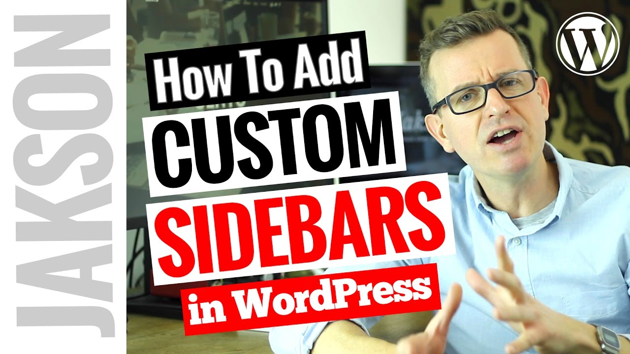 how to add pages in wordpress