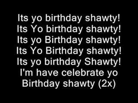 Rapper Big Pooh – Happy Birthday Lyrics   Genius Lyrics