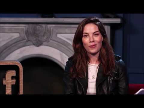 Michelle Monaghan is stepping into the light to talk about The Path season 2 finale
