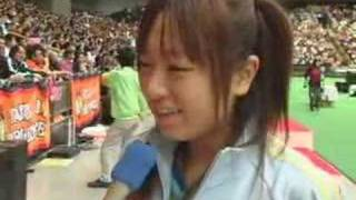 Hello! Project Sports Festival 2004.12.5 Part1