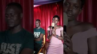 Mercy Chinwo - Baby song cover by Niyee Sonia