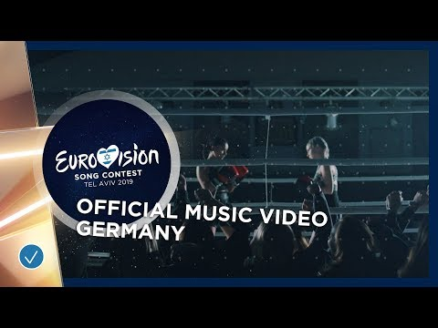 S!sters - Sister - Germany 🇩🇪 - Official Music Video - Eurovision 2019