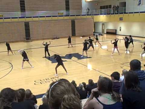 IHSCGA Clinic - Advanced Sabre - Try Two