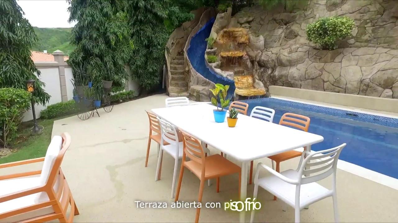 Venta Casa Fuente Del Fresno Altos De Panama Ciudad De Panama