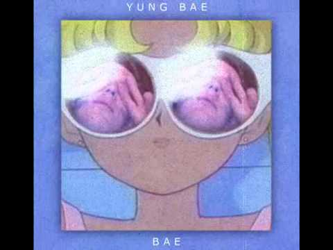 YUNG BAE - I Want Your Love