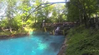 Mountain Creek Action Park Trip