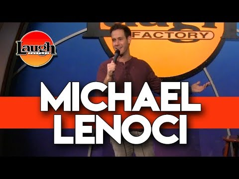 Download Youtube: Michael Lenoci | Public Proposals | Laugh Factory Stand Up Comedy
