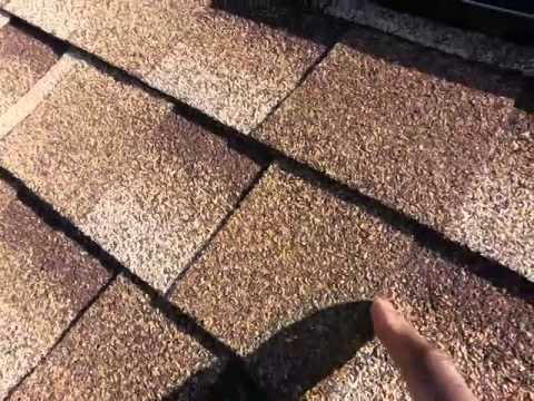how to cut shingles for ridge vent