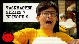 Taskmaster - Series 7, Episode 6 | Full Episode | 'A coquettish fascinator'