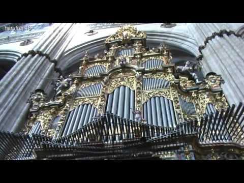 harufrei: visiting Salamanca/Spain