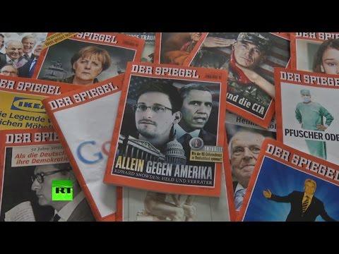 В США появился новый Эдвард Сноуден