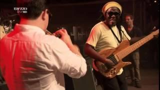 TEEN   TOWN   Richard Bona Jazz TM Festival 2013