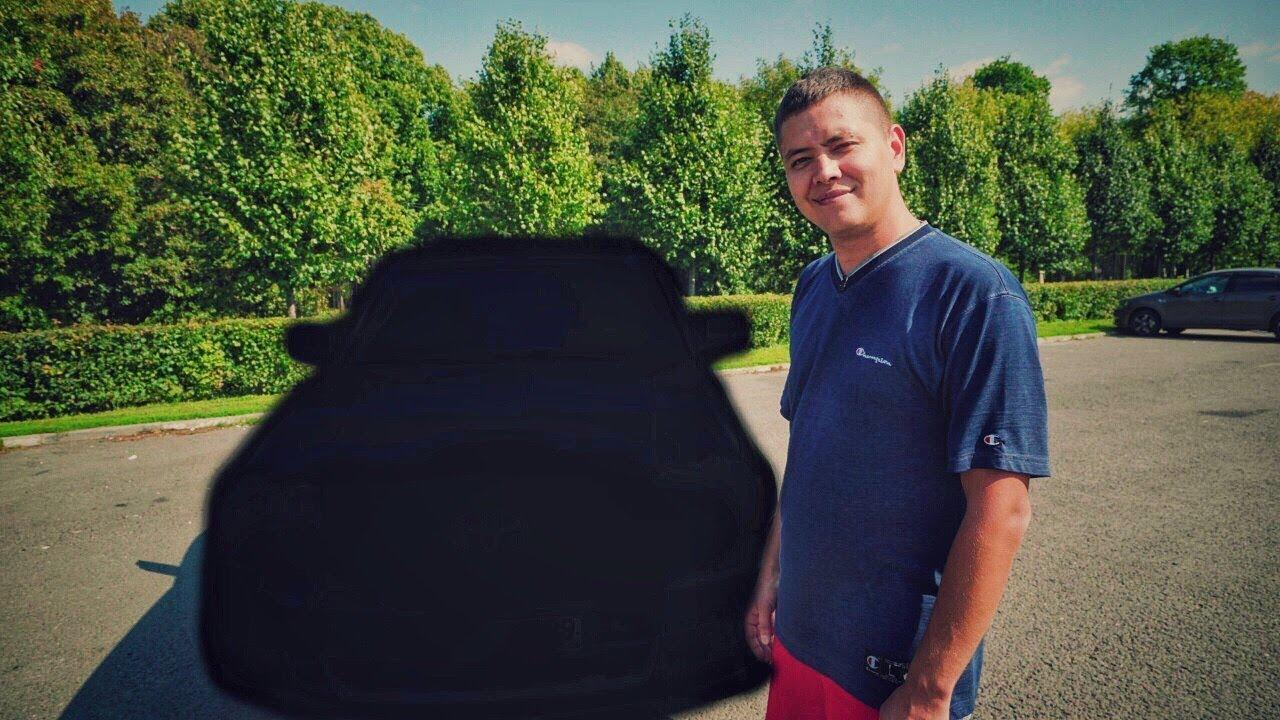 Купил себе уникальный авто! Татарин зажрался!