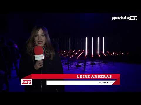 Umbra Festival Vitoria-Gasteiz 2019