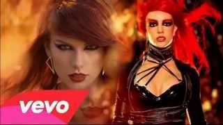 Download lagu Taylor Swift Bad Blood Download MP3
