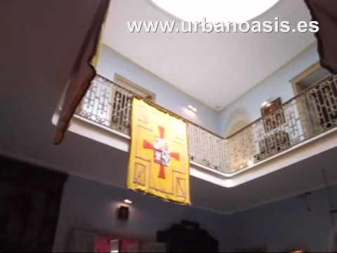 LUX101 - Palace For Sale in Spain - PALACIO PARA VENDER EN ESPAÑA