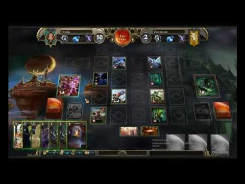 Let's Play Might & Magic Duel of Champions #28 Academy's Potential
