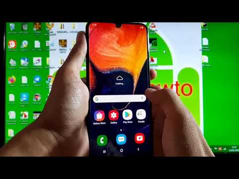 Install Xposed Framework with Magisk v20.3 on Samsung Galaxy A50 + How to Fix Bootloop