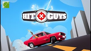Hit Guys - Android Gameplay FHD
