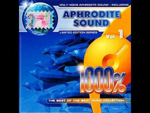 1000% Aphrodite Sound Vol. 1 (2002)