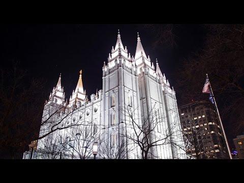 hidden video mormon sex life