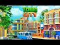 Town City : Building Tycoon Games Android ᴴᴰ