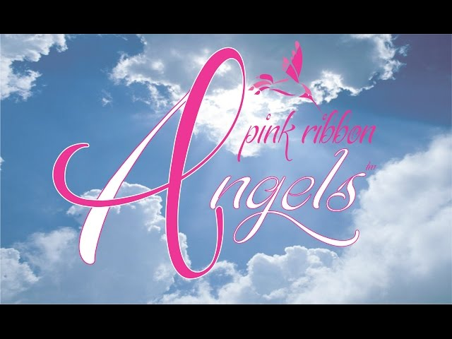 Pink Ribbon Angels