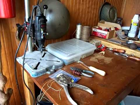 Leather Working, Tools and Supplies for the beginner