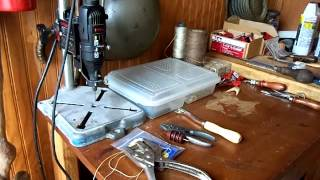 leather working tools and supplies for the beginner