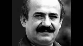 Ali Nurşani-Ben yaramı çeker ağlarım(eski kayıt)