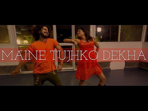 Maine Tujhko Dekha - Golmaal Again |...