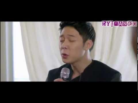 Micky Yuchun - I MISS YOU ♥ TVXQ - Magic Castle