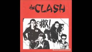 The Clash - Career Opportunities (Polydor Sessions)