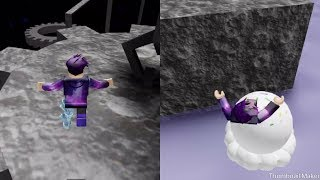 Roblox - Speed Run 4 (Moon Levels)