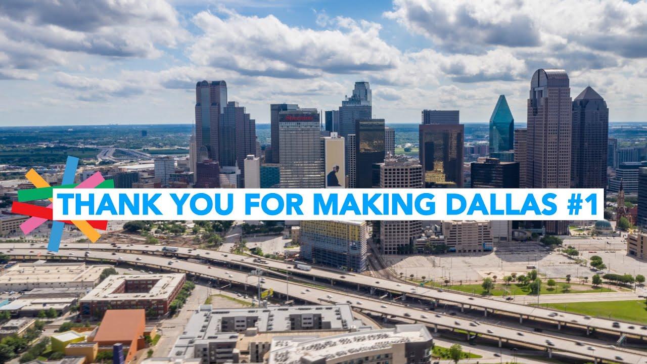 Dallas Market Center June 20 Markets Recap