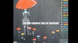 Watch Elizabeth  The Catapult Rainiest Day Of Summer video